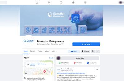 Executive-Management--Facebook